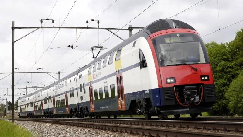 Besserer Handy-Empfang in Regionalzügen