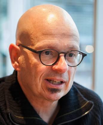 Markus Leimbacher : «Hilfspolizisten in Uniform führen visuell zu einem falschen Sicherheitsgefühl.»