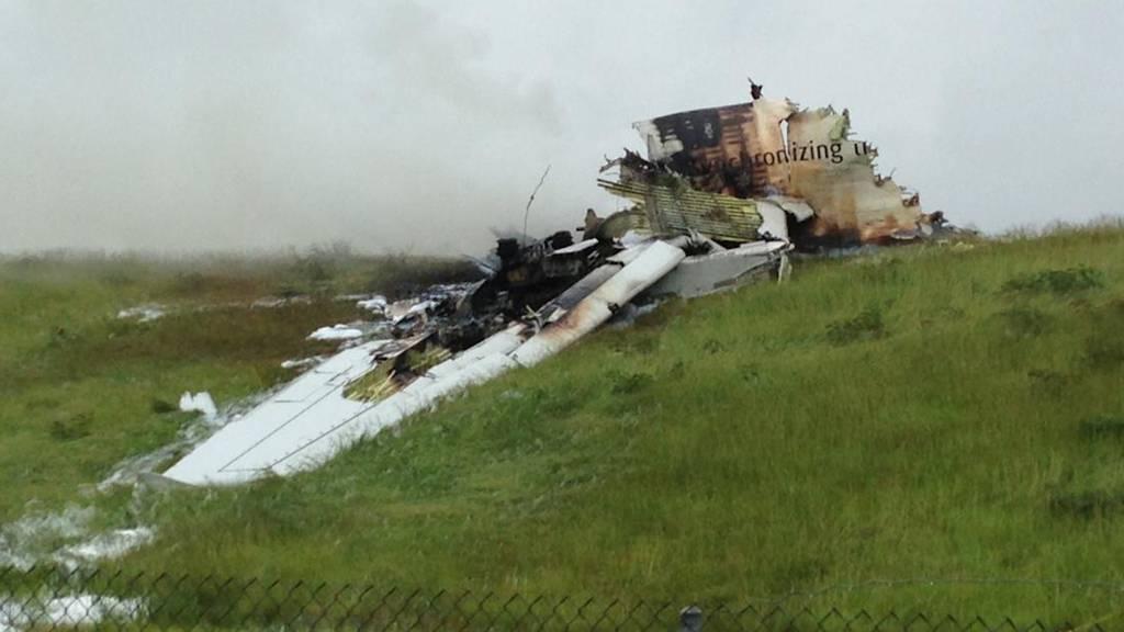 Kanada: Sieben Tote bei Absturz von Kleinflugzeug