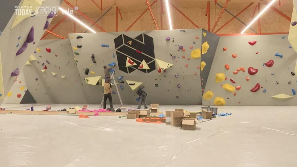 Im Kanton Schwyz entsteht eine neue Indoor-Freizeitanlage