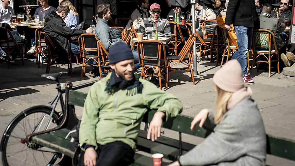 Corona in Europa: Viele Staaten wagen Schritte aus dem Lockdown