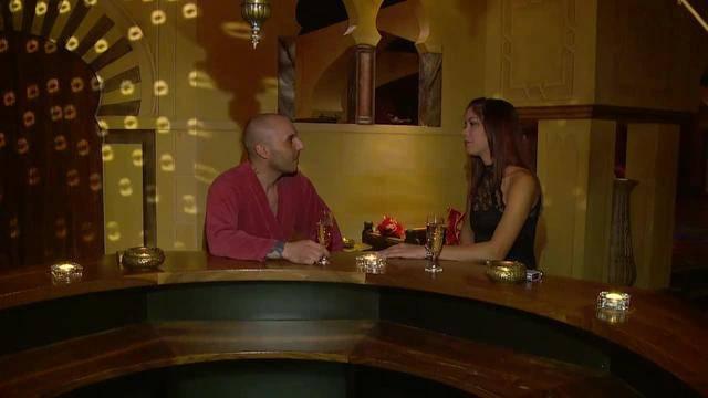 Teil 2: Der Edel-Sexclub