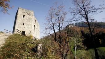 9. Etappe: 13,3 Kilometer von Passwang nach Zullwil.