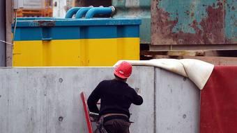 Eine Baustellenkontrolle führte zum Verdacht von Lohndumping - unbegründet gemäss des Verwaltungsgerichts.