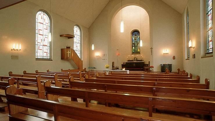 In Christkatholischen Kirchen sollen bald Homosexuelle vor den Altar treten dürfen (Symbolbild).