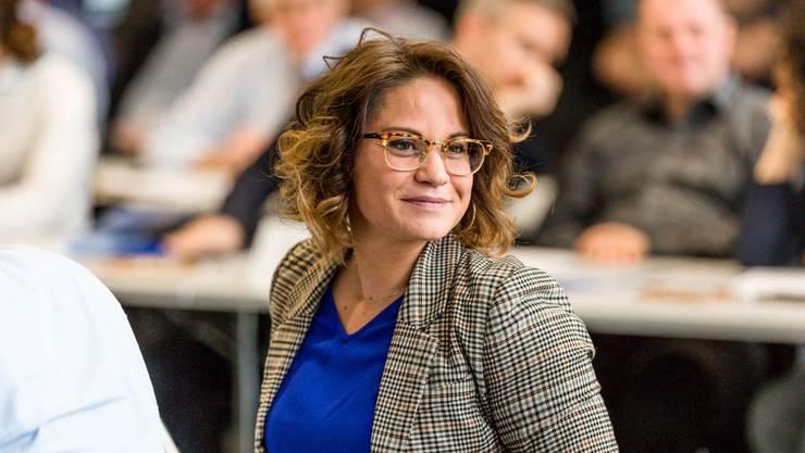 Silvia Meier hat zahlreiche Gesellschaftsspiele gekauft für den Fall, dass sie und ihre Familie in Quarantäne müssen.