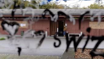 Asylunterkunft Bremgarten