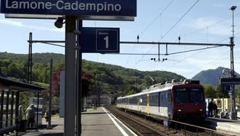 Der französische Luxusgüterkonzern Kering streicht rund 150 Stellen bei seiner Logistikplattform Luxury Goods International im Tessiner Ort Cadempino. (Archivbild)