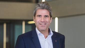 Markus Jordi, Personalchef der SBB, muss in Quarantäne trotz negativem Test.