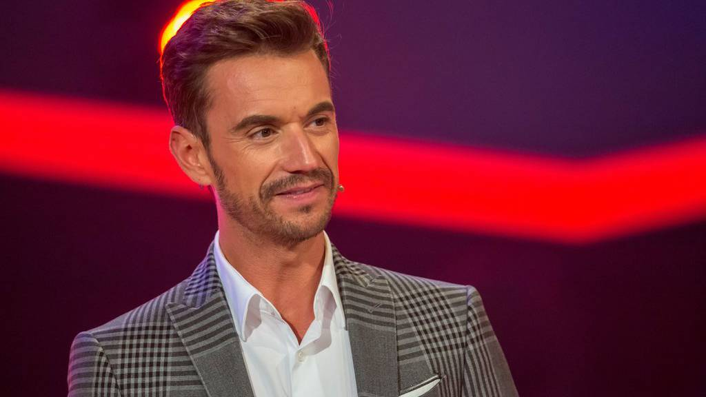 Florian Silbereisen geht unter die Schauspieler.