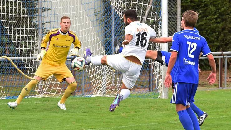 FC Subingen schafft den Ligaerhalt.