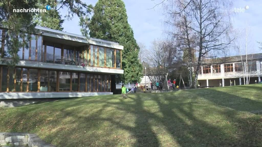 Luzern: Schulhausplätze sollen für Alle da sein