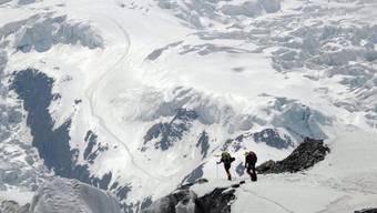 Medizinische Expedition im Himalaya-Gebirge (Symbolbild)