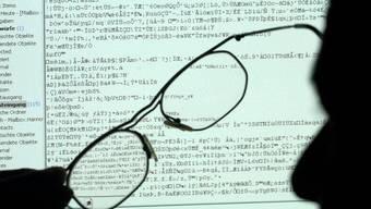 Computervirus: über 20000 Schweizer prüften ihren PC (Archiv)