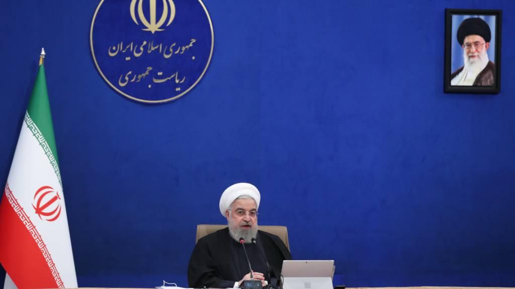 IAEA: Iran hat Vorrat an angereichertem Uran aufgestockt