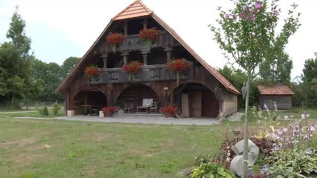 Historische Einblicke in Utzensdorf