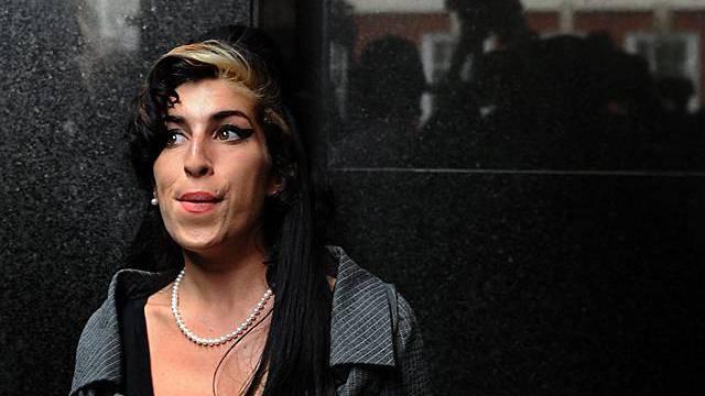 Amy Winehouse hat ein freies Zimmer für Pete Doherty (Archiv)