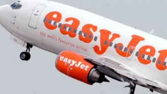 Wenn der Steuerstreit endgültig beigelegt ist, könnte es für easyjet gar neue Destinationen für den Winterflugplan geben.