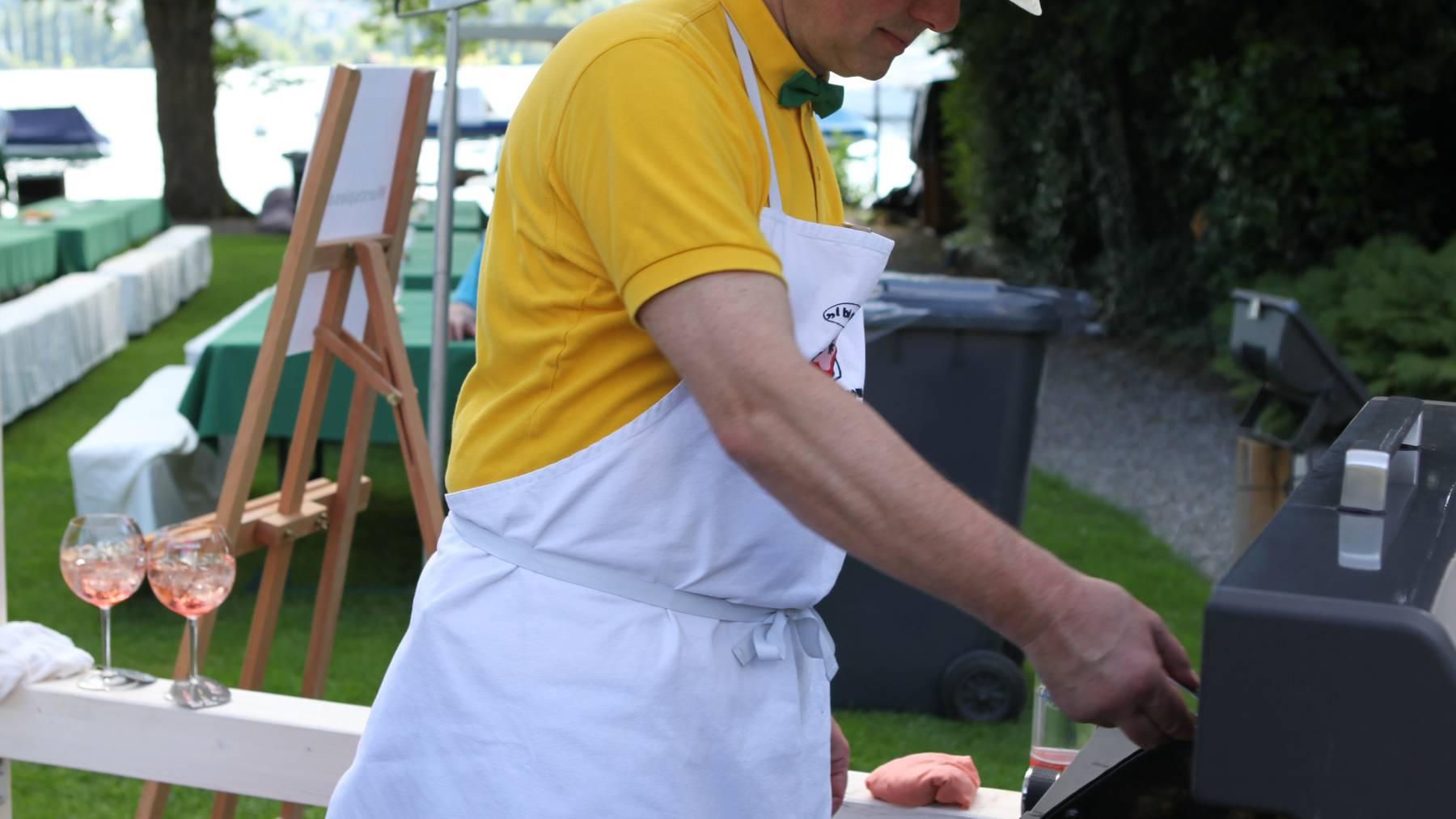 Grosses Coop-Grill-Schätzen: Gewinne eine Grill-Party!