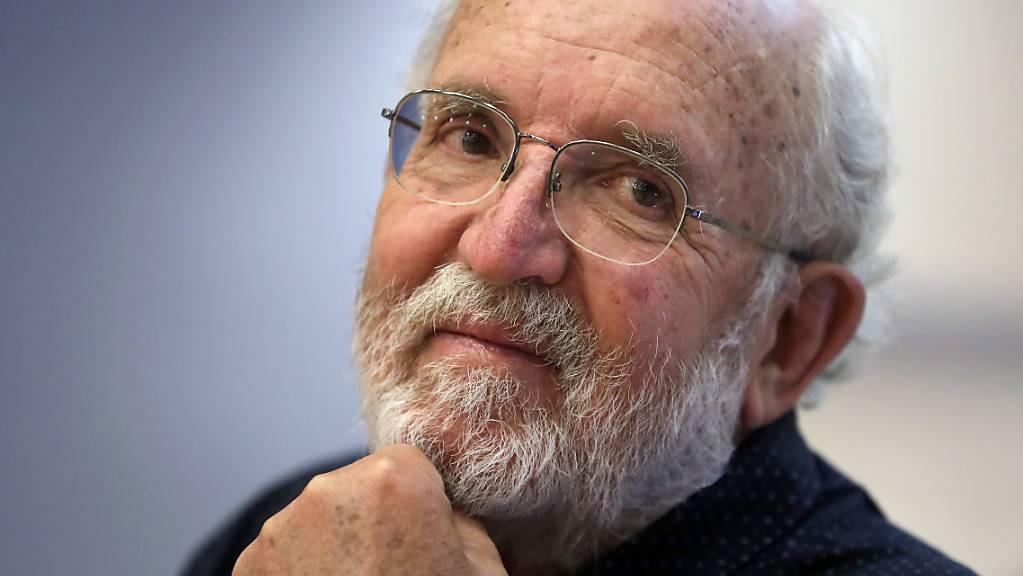 Der Genfer Astronom Michel Mayor teilt sich den diesjährigen Physik-Nobelpreis mit seinem Kollegen Didier Queloz und dem kanadischen Kosmologen James Peebles.