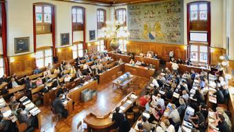 Mit 79 Ja- gegen 34 Nein-Stimmen hat das Zürcher Stadtparlament sich am Mittwochabend dafür ausgesprochen, den Entscheid des Verwaltungsgerichtes ans Bundesgericht weiterzuziehen. (Symbolbild)
