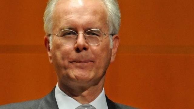 Moderator Harald Schmidt (Archiv)