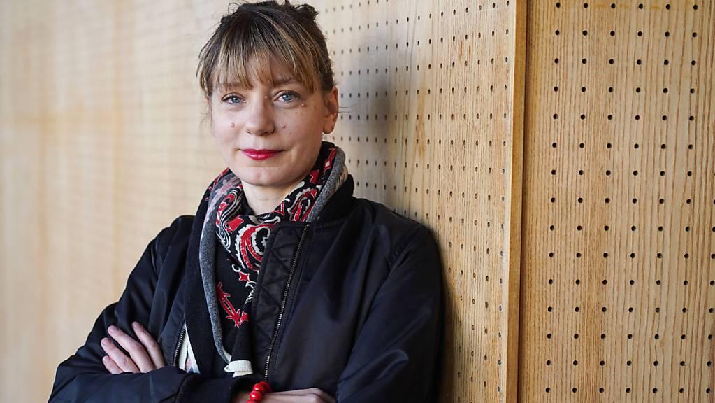 ARCHIV - Yvonne Büdenhölzer, Leiterin des Theatertreffens. Foto: Jörg Carstensen/dpa