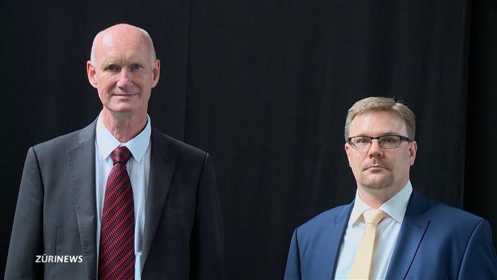 Zürcher Stadtratswahl: Schwerer Stand für SVP-Kandidaten