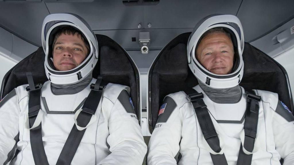Du wolltest schon immer Astronaut werden? Jetzt hast du die Chance!