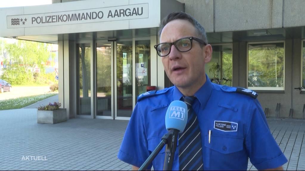 «Vorsicht beim Vermieten von Waldhütten»: Warn-Brief der Kapo Aargau sorgt für Verwirrung