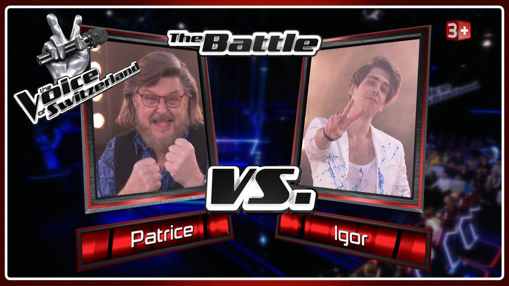 Staffel 1 - Folge 8 | Battle Patrice vs Igor