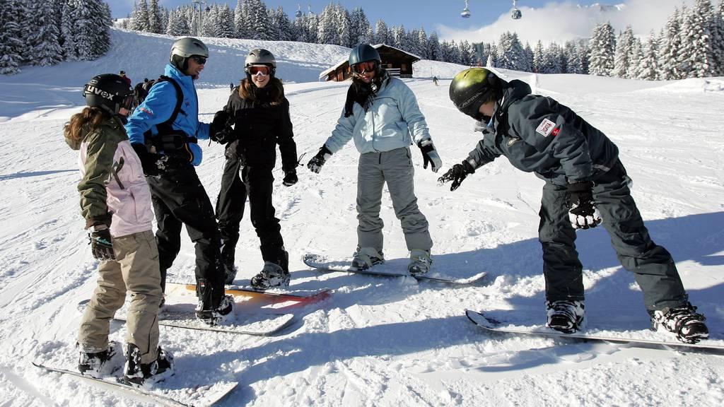 Keine Skilager: Sportläden gehen wichtige Einnahmequelle verloren