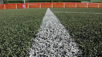 Alle Parteien in Brugg anerkennen, dass ein Kunstrasen der Trainingssituation des FC Brugg zugute kommen würde.