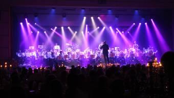 Begleitet vom Orchester der Stadtmusik Dietikon, sollen die Talente im nächsten Frühjahr um den Titel kämpfen.