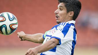 Cristian Ianu sicherte Absteiger Lausanne den Auswärtserfolg