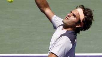 Roger Federers 11. Sieg im 13. Duell mit Radek Stepanek