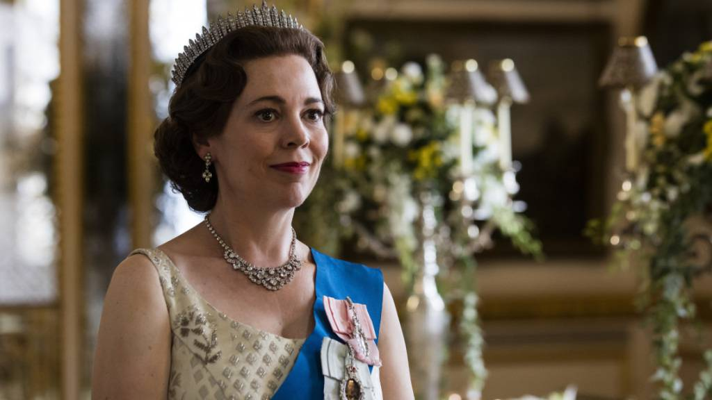 Golden Globes: «The Crown» ist der Favorit