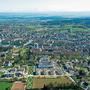 Mit der Ortsplanungsrevision wird die Entwicklung der Stadt Solothurn bis ins Jahr 2035 festgelegt ‑ nun diskutiert der Gemeinderat über das Gesamtwerk zur Auflage.
