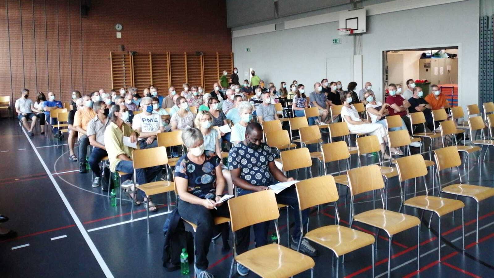Herznach und Ueken stimmten an den jeweiligen Gemeindeversammlungen dem Zusammenschluss zu.