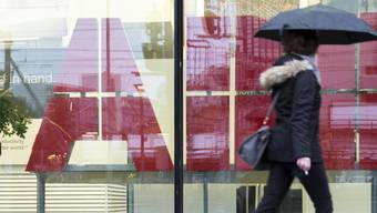 ABB bestätigt Gespräche mit Hitachi über Stromnetzsparte. (Archiv)