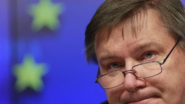 Jerzy Miller hat keine guten Nachrichten für Bulgarien und Rumänien
