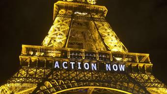 Zur Halbzeit der grössten UNO-Konferenz der Geschichte wurde die Bühne geöffnet für Wirtschaftsvertreter, die für einen klimafreundlichen Umbau der Wirtschaft eintreten