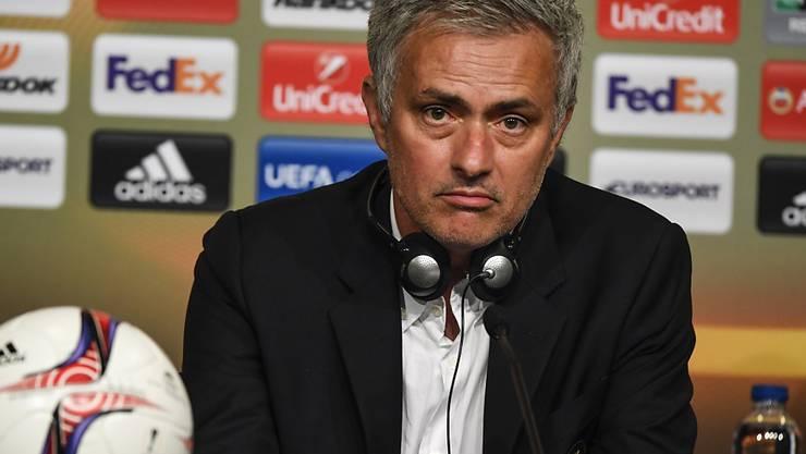 Schlechte Nachrichten für José Mourinho: die spanischen Behörden ermitteln gegen ihn