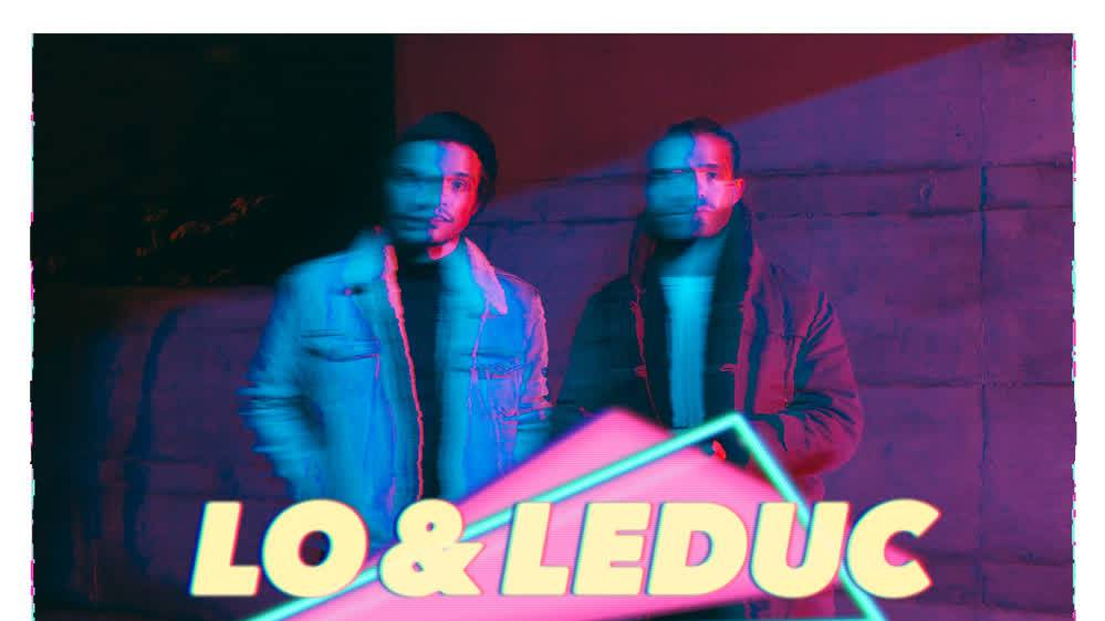 Lo & Leduc brechen mit «079» vielleicht den Schweizer Rekord