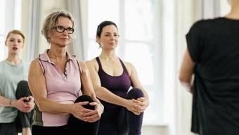 Mit intensivem Training kann eine beginnende Arthrose im Knie zwar nicht gestoppt, aber gebremst werden.