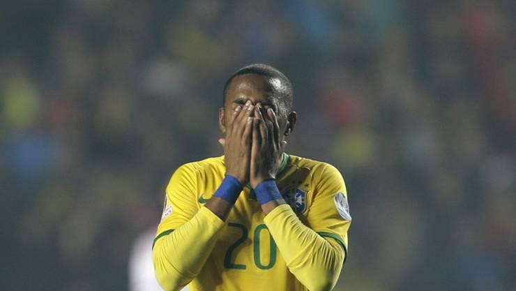 Robinho sieht sich mit schweren Vorwürfen konfrontiert