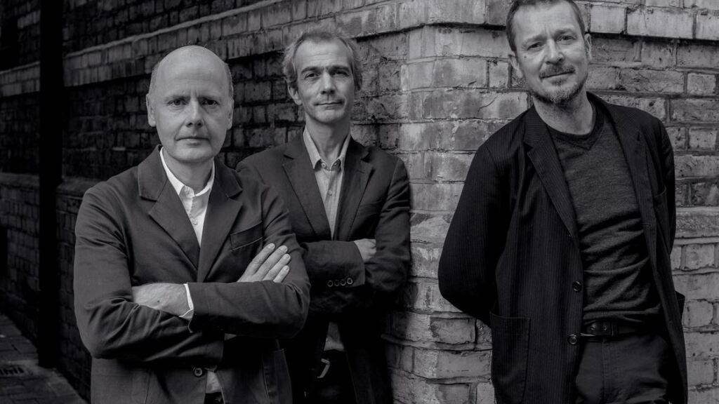 Das Museum Bellpark in Kriens widmet den britischen Architekten Jonathan Sergison, Mark Tuff und Stephen Bates eine Ausstellung.