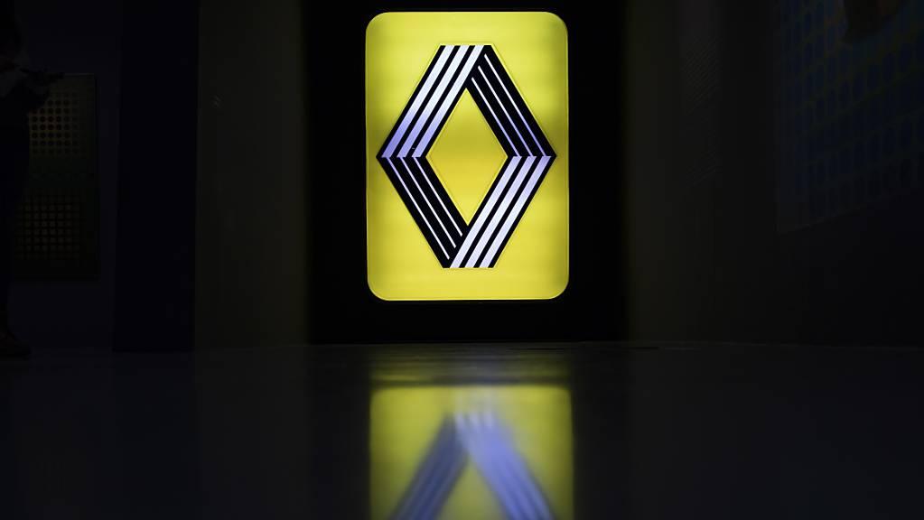 Bündnis Renault Nissan muss Gürtel enger schnallen. (Archivbild)