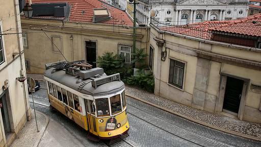Massnahmen gegen Delta-Variante in Portugal