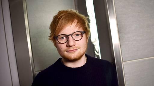 «Ed Sheeran-Tag» bei Radio Argovia